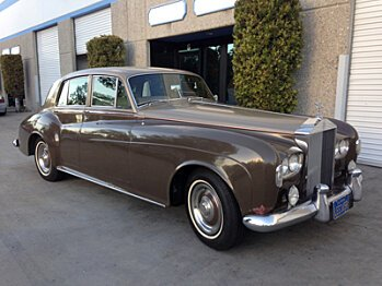1965 Rolls-Royce Silver Cloud for sale 100736336