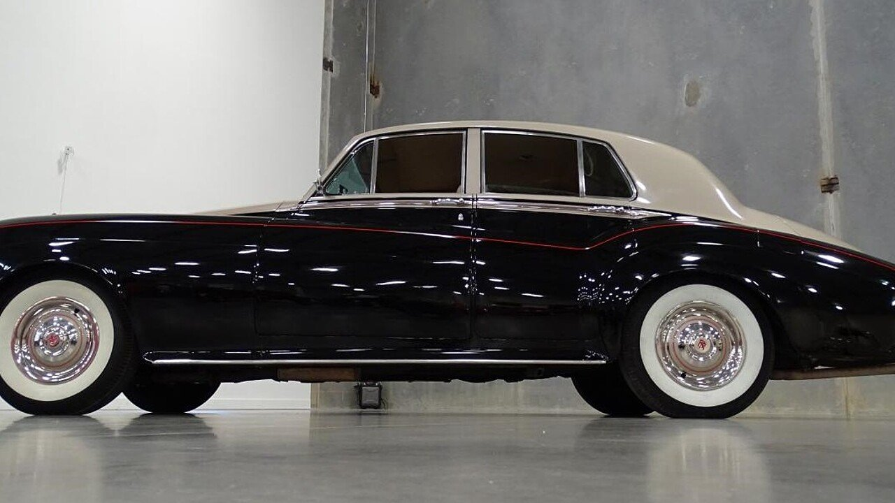 1965 Rolls-Royce Silver Cloud for sale 100954446