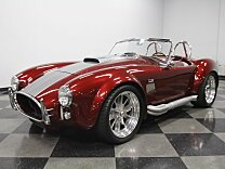 1965 Shelby Cobra for sale 100778761