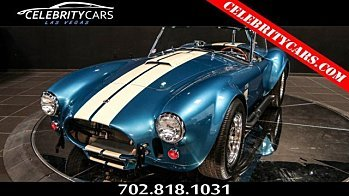 1965 Shelby Cobra for sale 100789087