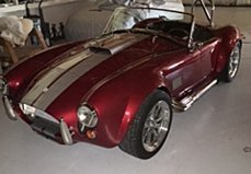 1965 Shelby Cobra for sale 100792440