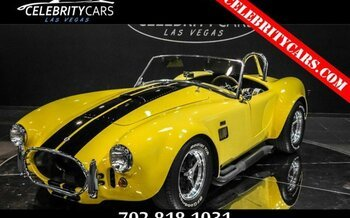 1965 Shelby Cobra for sale 100839934