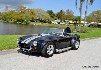 1965 Shelby Cobra for sale 100962816