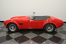1965 Shelby Cobra-Replica for sale 100774001