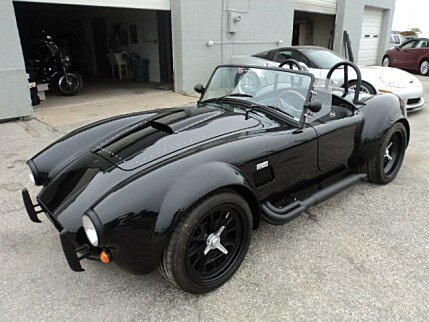 Kit Cars And Replicas For Sale Classics On Autotrader