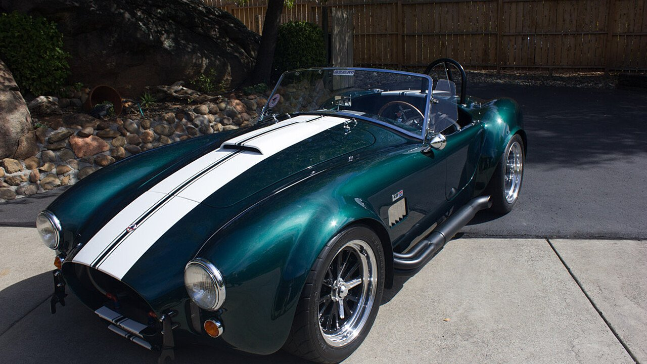 1965 Shelby Cobra-Replica for sale 100769789