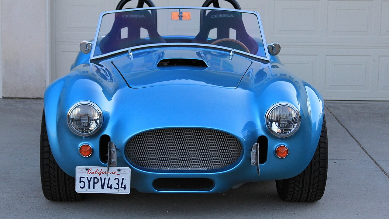 Unique Kit Cars For Sale In California Component - Classic Cars ...