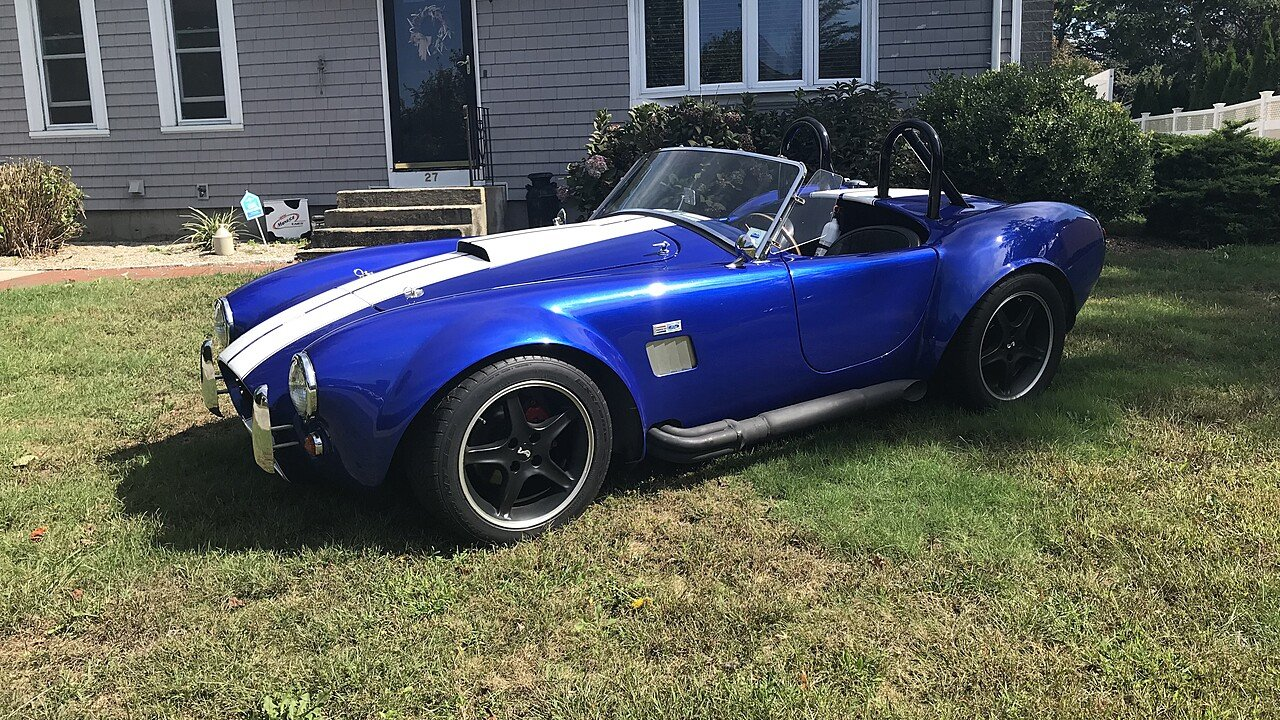 1965 Shelby Cobra-Replica for sale 101044175