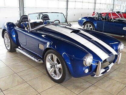 1965 Shelby Cobra-Replica for sale 100872144
