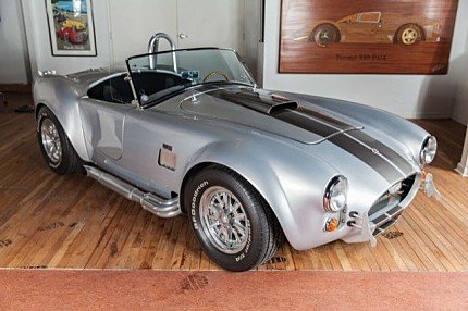 1965 Shelby Cobra-Replica for sale 100839245