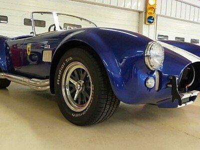1965 Shelby Cobra-Replica for sale 100868376