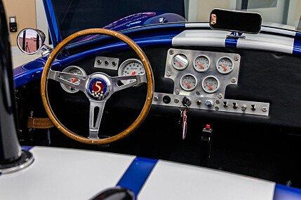 1965 Shelby Cobra-Replica for sale 100969062