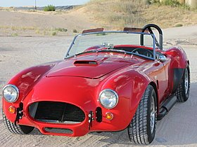 1965 Shelby Cobra-Replica for sale 100976672