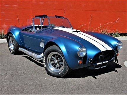 1965 Shelby Cobra-Replica for sale 100980606