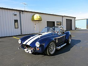 1965 Shelby Cobra-Replica for sale 100988809
