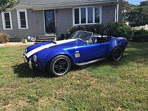 1965 Shelby Cobra-Replica for sale 101044175