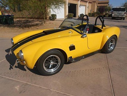 1965 Shelby Cobra for sale 100827620