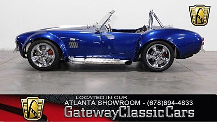 1965 Shelby Cobra for sale 100861797