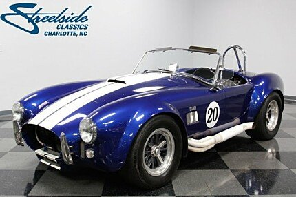 1965 Shelby Cobra for sale 100930636
