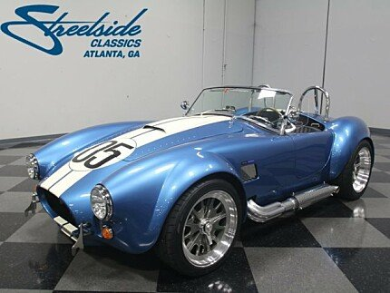 1965 Shelby Cobra for sale 100945817