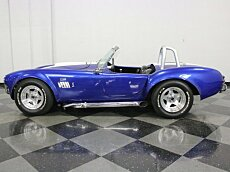 1965 Shelby Cobra for sale 100946618