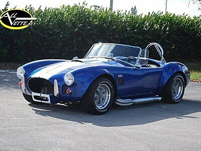 1965 Shelby Cobra for sale 100957672