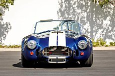 1965 Shelby Cobra for sale 100989783
