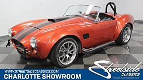 1965 Shelby Cobra for sale 101047995