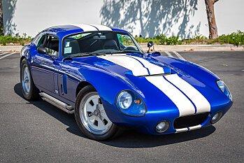 1965 Shelby Daytona for sale 100773000