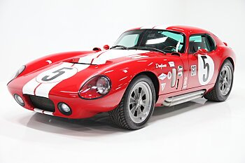 1965 Shelby Daytona for sale 100800249
