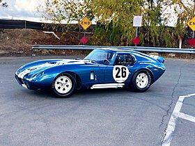 1965 Shelby Daytona for sale 100961372