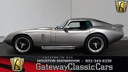 1965 Shelby Daytona for sale 100964109