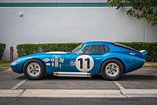 1965 Shelby Daytona for sale 100966870