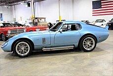 1965 Shelby Daytona for sale 101016357