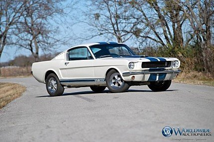 1965 Shelby GT350 for sale 100944725