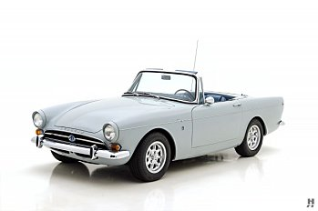 1965 Sunbeam Tiger for sale 100955789