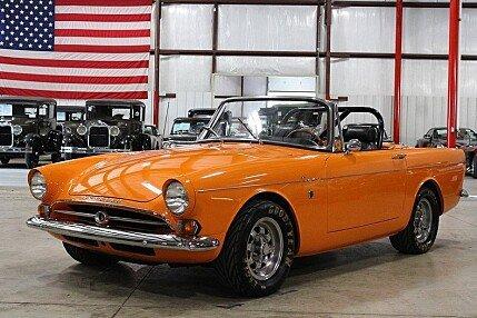 1965 Sunbeam Tiger for sale 100909246