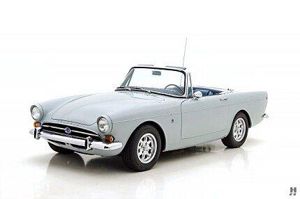 1965 Sunbeam Tiger for sale 100955789