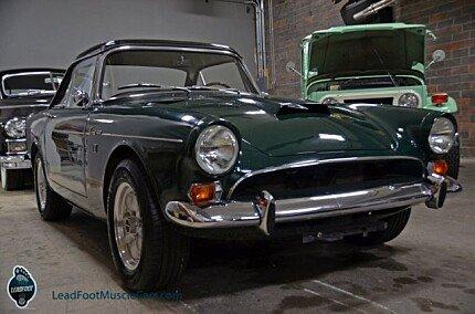 1965 Sunbeam Tiger for sale 100957514