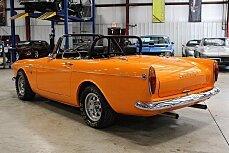 1965 Sunbeam Tiger for sale 100994397