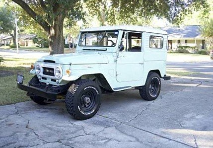 1965 Toyota Land Cruiser for sale 100837316