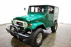 1965 Toyota Land Cruiser for sale 100899326