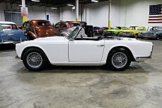 1965 Triumph TR4 for sale 100922224