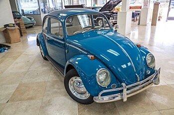 1965 Volkswagen Beetle for sale 100741919