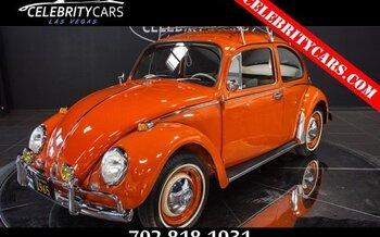1965 Volkswagen Beetle for sale 100845770