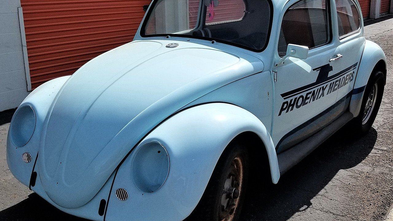 1965 Volkswagen Beetle for sale 101013869
