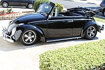 1965 Volkswagen Beetle Convertible for sale 100907565