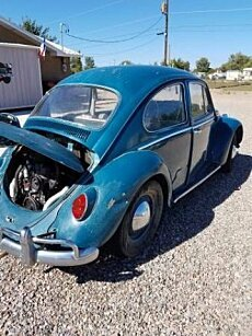 1965 Volkswagen Beetle for sale 100915479