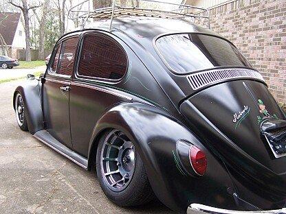 1965 Volkswagen Beetle Convertible for sale 100929572
