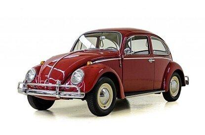 1965 Volkswagen Beetle for sale 100953945